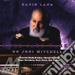 More joni mitchell - cd musicale di Lahm David