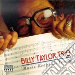 Music keeps us young - taylor billy cd musicale di Billy taylor trio