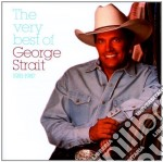 THE VERY BEST OF cd musicale di STRAIT GEORGE