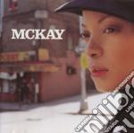 Mckay cd musicale di Mckay