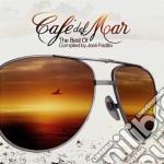 CAFE' DEL MAR/The Best by J.Padilla cd musicale di ARTISTI VARI