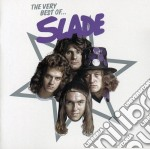 Slade - The Very Best Of cd musicale di Slade