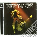 LIVE AT THE ROXY (2CD) cd musicale di Bob/wailers Marley