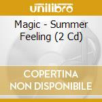 Magic summer feeling cd musicale
