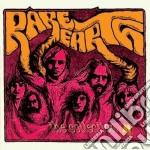 The collection cd musicale di Earth Rare
