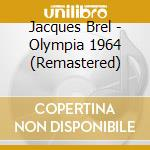 Olympia 1964 cd musicale di Jacques Brel