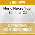 Best of summer cd musicale