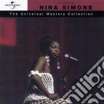 Nina Simone - Masters Collection cd musicale di Nina Simone