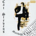 MATTEW & SON (Etich. DERAM) cd musicale di Cat Stevens