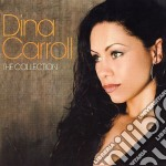 The collection cd musicale di Dina Carroll