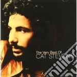 THE VERY BEST OF+Bonus DVD cd musicale di Cat Stevens
