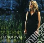 Fallingwater cd musicale di Lisa Miskovsky