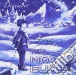 December cd musicale di Blues Moody