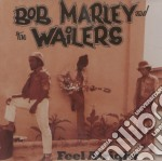 FEEL ALRIGHT cd musicale di Bob Marley
