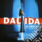 Olympia 74 cd musicale di Dalida
