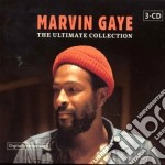 THE ULTIMATE COLLECTION/3CD cd musicale di GAYE MARVIN