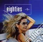 EIGHTIES cd musicale di ARTISTI VARI