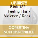 FEELING THIS cd musicale di BLINK 182