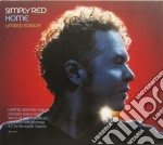 Home/limited edition cd musicale di Simply Red