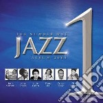 The number one jazz album 2004 cd musicale