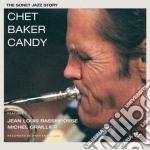 CHET BAKER CANDY cd musicale di Chet Baker