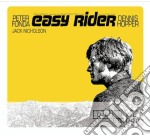 Easy rider -expanded- cd musicale di Ost