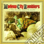 VIVA LA VIDA, MUERA LA MUERTE! cd musicale di MODENA CITY RAMBLERS