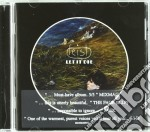LET IT DIE cd musicale di FEIST