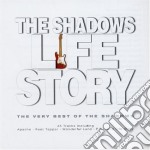 Life story cd musicale di Shadows The