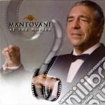At the movies cd musicale di MATOVANI