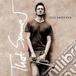 That summer cd musicale di Till Bronner