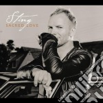 SACRED LOVE cd musicale di STING