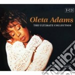 The ultimate collection cd musicale di Oleta adams (3 cd)