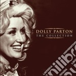 The collection cd musicale di Dolly Parton