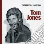 Tom Jones - The Essential Collection cd musicale di Tom Jones