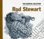 The essential collection cd musicale di Rod Stewart