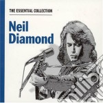Neil Diamond - The Essential Collection cd musicale di Neil Diamond