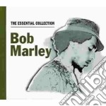 The essential collection cd musicale di Bob Marley