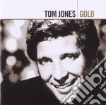 GOLD cd musicale di Tom Jones
