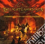WASTELAND                                 cd musicale di Guardians Twilight