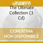 THE ULTIMATE COLLECTION (3 CD) cd musicale di ROBERT CRAY