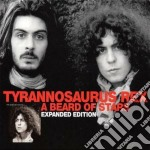 T-Rex - A Beard Of Stars cd musicale di T-REX