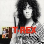 T-REX/Expanded & Remastered cd musicale di T-REX