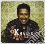 Kahled - Ya Rayi cd musicale di KHALED