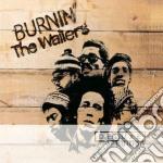 BURNIN'/Ltd.Deluxe Edition 2CD cd musicale di Bob Marley