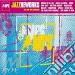 Mps jazz reworks cd musicale di Artisti Vari