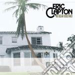 461 ocean b.-dlx ed-04 cd musicale di Eric Clapton