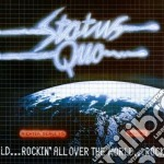 Status Quo - Rockin' All Over The World - The Collection cd musicale di STATUS QUO