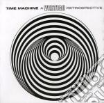 Time machine - a vertigo retrospective - cd musicale di Artisti Vari