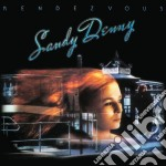 RENDEZVOUS-Ristampa cd musicale di Sandy Denny